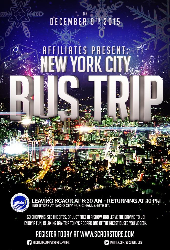 NYCity Tour