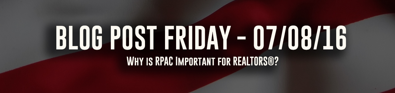 Why is RPAC important?