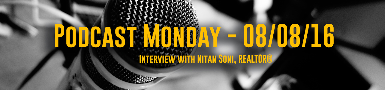 Interview with Nitan Soni