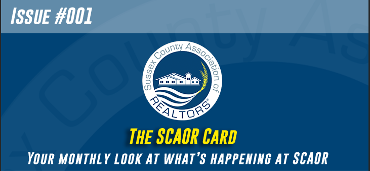 SCAOR Card