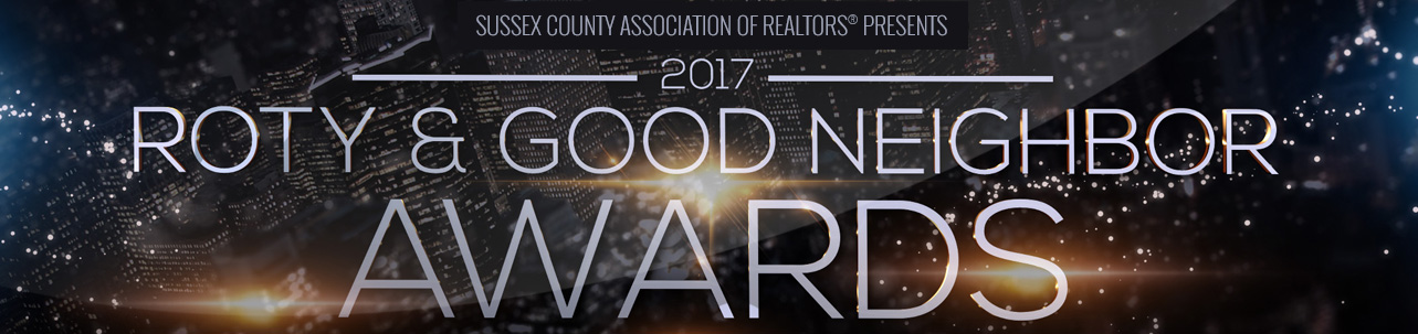 REALTOR® of the Year and Good Neighbor Award Nominations