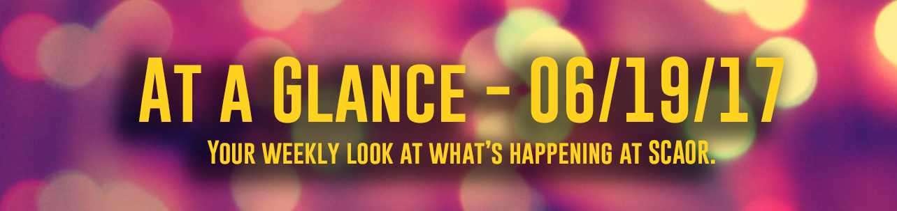 At a Glance - 06/19/17
